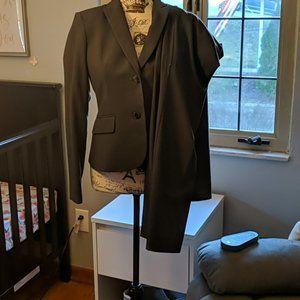 Calvin Klein Gray Suit | Jacket & Pants